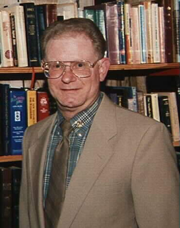 The Rev. Kenneth C. Allen, Th.D.